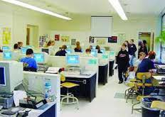 هوشمند سازی مراکز آموزشی