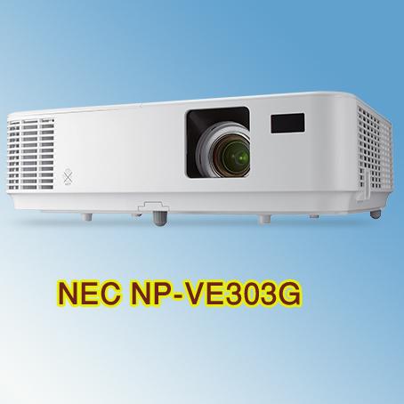 دیتا پروژکتور ان ای سی NEC NP-VE303G